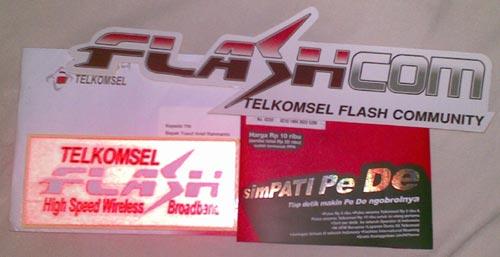 Amplop Telkomsel