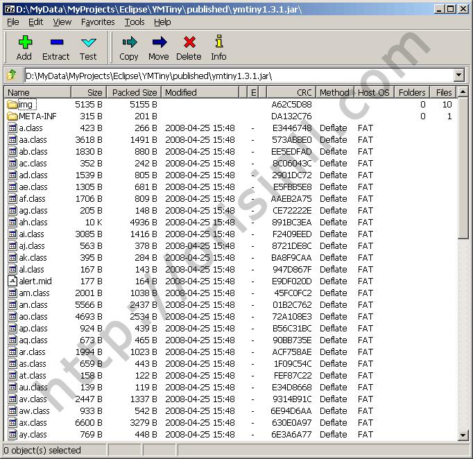 Format File Jar Dan Jad Blog Archive Orisinil Com